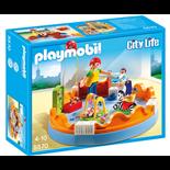 Playmobil Lekgrupp