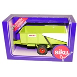 Siku Junior Claas Tippbart Traktorsläp 1:20
