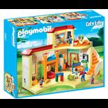 Playmobil Förskolan Solsken