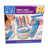 Style Me Up! Sweet Links Bracelet Maker