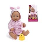 Dolls World Docka Splash Time Baby Flicka 41 cm