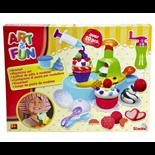 Simba Art & Fun Leklera Cupcakeset