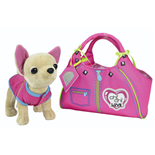 Simba Chi Chi Love Zipper