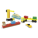 Le Toy Van Hamn Set