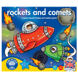 Orchard Toys Rockets and Comets