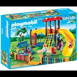 Playmobil Barnens Lekplats