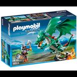 Playmobil Stor Drake