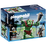 Playmobil Jättetroll