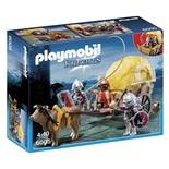 Playmobil Örnriddare med Kamouflagevagn