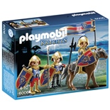 Playmobil Kungliga Lejonriddarna