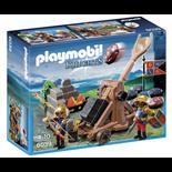 Playmobil Kungliga Lejonriddarnas Katapult