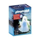 Playmobil Slottsspöke med Regnbågs-LED