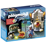 Playmobil Kungens Skattvakt