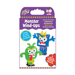 Galt Monster Wind-Ups