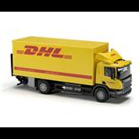 Emek Scania P Distributionsbil DHL 1:25