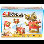 4-i-1 Robot