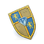 Liontouch Blue Diamond Sköld