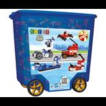 Clics Hero Squad Rollerbox 675 delar