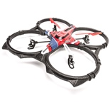 Syma X6 Quadcopter 4-Chanel 2,4 GHz R/C
