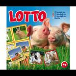 Kärnan Lotto på Bondgården