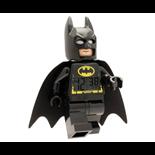 LEGO DC Super Heroes Batman Väckarklocka