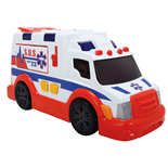 Dickie Toys Ambulans 33 cm