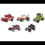 Disney Cars The Radiator Springs 500 ½ Bil