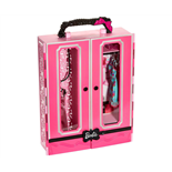 Barbie Style Ultimate Closet
