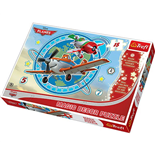 Trefl Pussel 15 Bitar Magic Decor Disney Planes