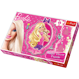 Trefl Pussel 15 Bitar Magic Decor Barbie