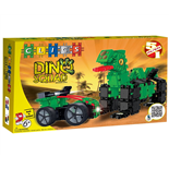 Clics Dino Squad 5-i-1