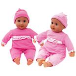Dolls World Docka Emily 46 cm 1 st