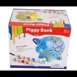 Måla Själv Piggy Bank Spargris