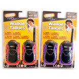 Supersonics Walkie Talkies Sport 200 1 Set