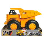 CAT Rev it Up Dump Truck 45 cm