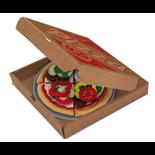 Melissa & Doug Felt Food Pizza