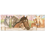 Melissa & Doug Golvpussel 48 Bitar Horse and Foal