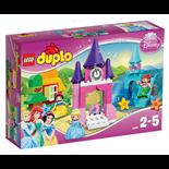 LEGO Duplo Disney Princess Serien