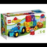 LEGO Duplo Min Första Traktor