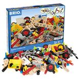 BRIO Builder Kreativitetssats