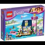 LEGO Friends Heartlakes Fyr