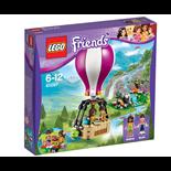 LEGO Friends Varmluftsballong i Heartlake