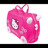 Trunki Resväska Hello Kitty