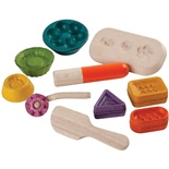 PlanToys Pastry Dough Set