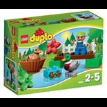 LEGO Duplo Skog - Ankor