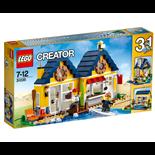 LEGO Creator Strandstuga
