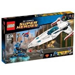 LEGO DC Comics Super Heroes Darkseids Invasion