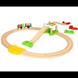 BRIO Min Första Järnväg - Nybörjarset