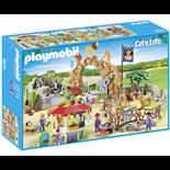 Playmobil Mitt Stora Zoo