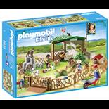 Playmobil Barnzoo